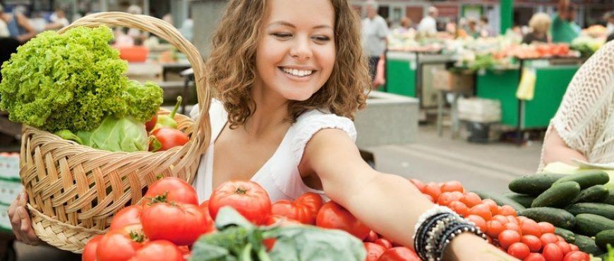 L'alimentazione condiziona la salute delle nostre gengive