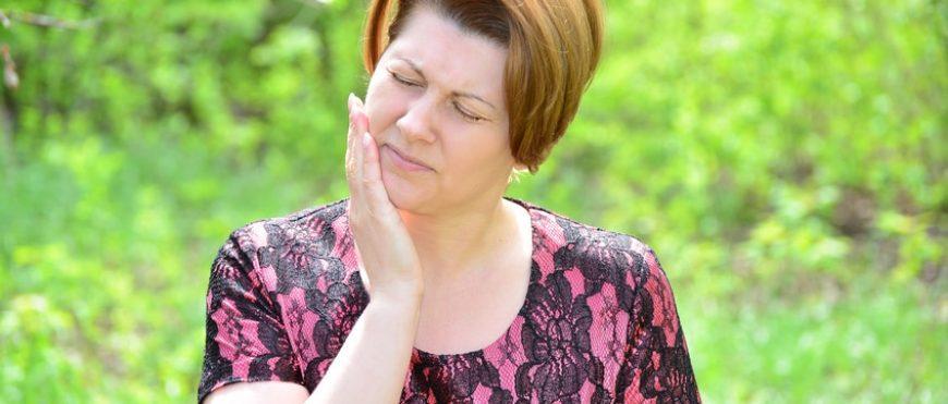 Arriva il caldo…..aumenta il mal di denti!