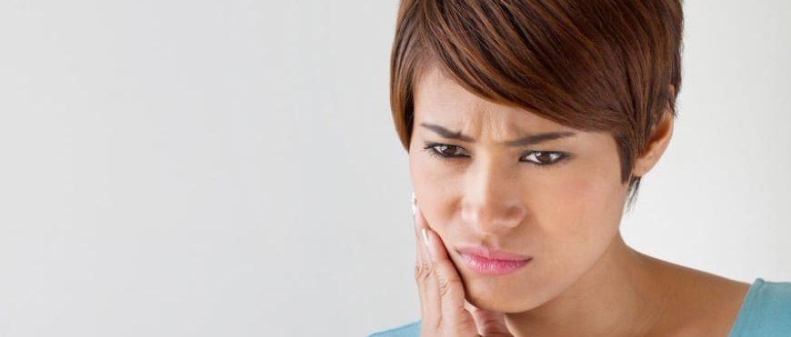 Cosa fare in caso di dolore del cavo orale